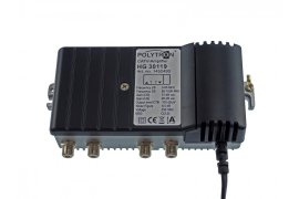 1 GHz Home Distribution Amplifier HG 30119