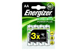 AA akumulator ENERGIZER Power+ 4szt