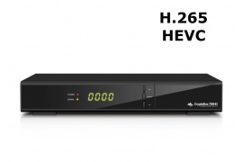AB CryptoBox 700HD H.265