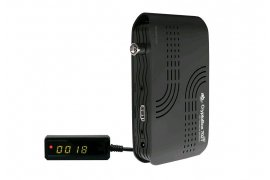 AB CryptoBox 702T MINI DVB-T2 H.265