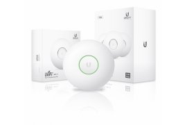 Access Point Ubiquiti UniFi AP LR (Long Range) 300Mbps 2,4Ghz 3-Pack