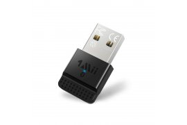 Adapter Bluetooth 4.0 USB 1Mii B04 20m