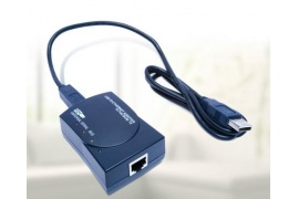 USB-Ethernet Adapter