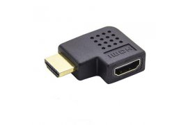 Adapter Wtyk HDMI - Gn. HDMI 270st. A270H-MF2