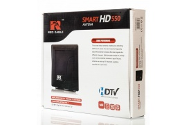 Antena DVB-T RED EAGLE SMART HD 550
