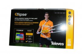 Antena DVB-T UHF Televes ELLIPSE T-Force 38dBi 148905