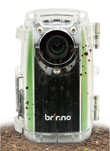 Brinno Construction Camera BCC100 Time Lapse HD