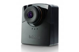 Brinno FullHD HDR Time Lapse + Step Video Camera TLC2000 EMPOWER