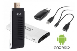 Cabletech TV Android dongle URZ0350