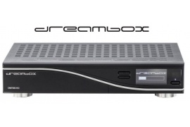 Dreambox DM 7080 HD Dual Tuner DVB-S2