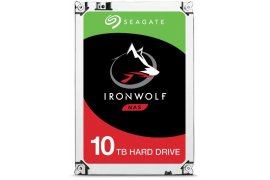 DYSK SEAGATE IronWolf ST10000VN0008 10TB