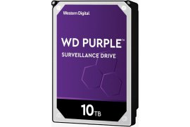 DYSK WD PURPLE 10TB PURX