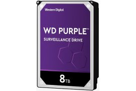 DYSK WD PURPLE 8TB PURX