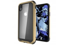 Etui Atomic Slim 2 Apple iPhone Xr złoty