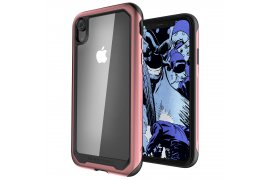 Etui Atomic Slim 2 Apple iPhone Xr różowy
