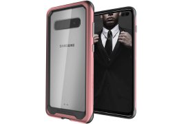 Etui Atomic Slim 2 Samsung Galaxy S10 Plus różowy