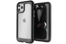 Etui Atomic Slim 3 Apple iPhone 11 Pro czarny
