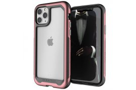 Etui Atomic Slim 3 Apple iPhone 11 Pro różowy