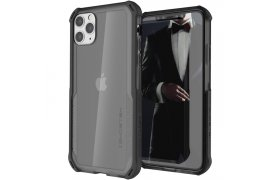 Etui Cloak 4 Apple iPhone 11 Pro Max czarny