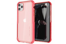 Etui Cloak 4 Apple iPhone 11 Pro Max różowy