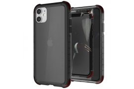 Etui Covert 3 Apple iPhone 11 czarny