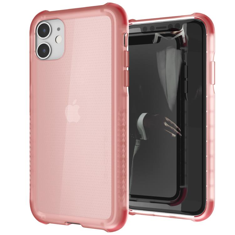 Etui Covert 3 Apple iPhone 11 różowy