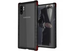 Etui Covert 3 Samsung Galaxy Note10 Plus czarny