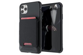 Etui Exec 4 Apple iPhone 11 Pro Max czarny