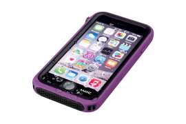 Etui na telefon Waterproof Case do iPhone 6/6S Purple