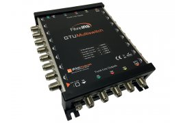 FibreIRS GTU Multiswitch GI 5/16