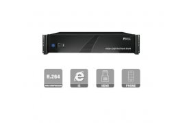 FLEX NVR IP Rejestrator 36CH SP-3600 3G PRO