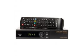 Golden Media Wizard HD770 (CA Premium II)