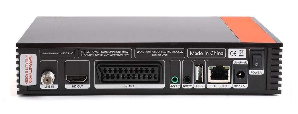 GT Media Freesat V8 NOVA CCcam Newcamd MGCamd :: DMTrade pl