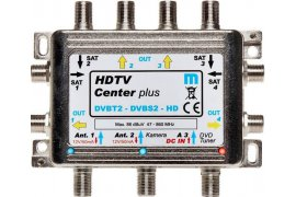 HDTV Center plus
