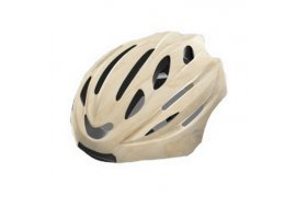 Kask multimedialny LED +BT Skymaster HELMET Wooden