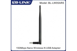 LB-LINK BL-LW05-AR5 150Mbps Wireless USB, 5dBi
