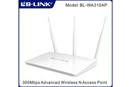LB-LINK BL-WA310AP Access Point 300Mbps, 3x5dBi