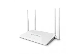 LB-Link BL-WR4300H High Gain Wireless N Router MIMO 4x5dbi, 300Mbps