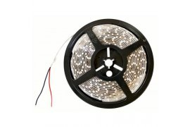 LED Taśma 5050 RGB 5m/300diod IP65