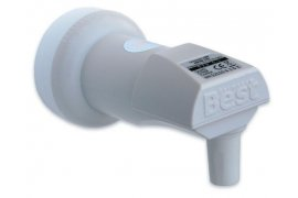 LNB BEST HD3D 101 Single 0,1 dB