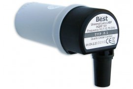 LNB BEST HQRF 101 Single Lens  0,1 dB