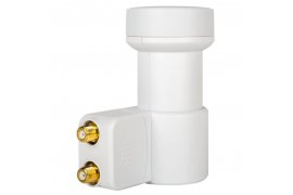 LNB HD-PROFI Twin Gold