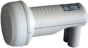 LNB Maximum V-11 Single 2w1 + DiSEqC