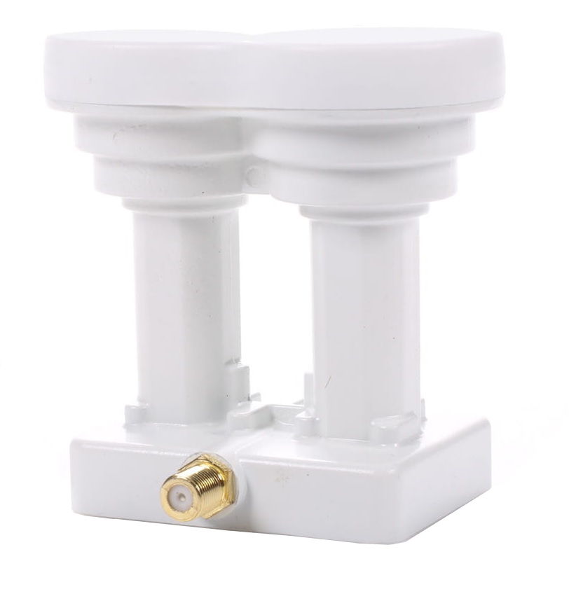 LNB Monoblock Single Opticum ROBUST 3° 0,1dB