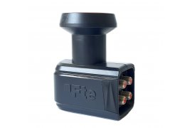LNB Quad Fte eXcellento Black LTE 0,1dB