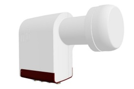 LNB Quattro INVERTO RED EXTEND