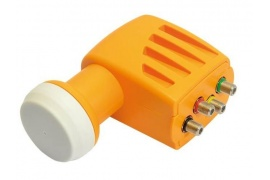 LNB Quattro Televes HD 0,3dB 747701
