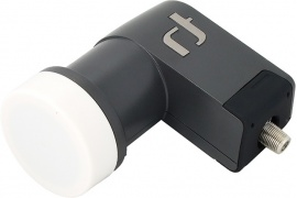 LNB Single Inverto Black Premium