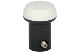 LNB Single Prosty Fte eXcellento HD Black