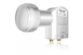 LNB Twin Opticum LTP-04H Golden Line